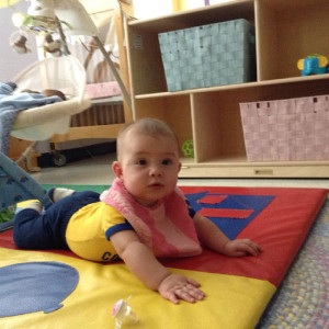 ABELC Tummy Time