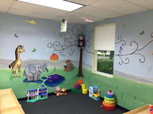 Andy Bear daycare and preschool in Coral Springs