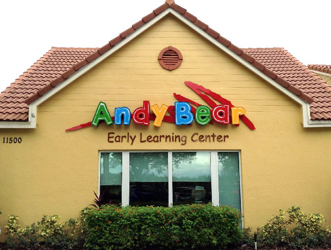 Andy Bear Facility